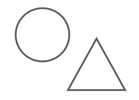 輪郭,縁,枠線,PowerPoint