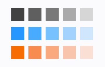パワーポイント,PowerPoint,パワポ,ノウハウ,配色,色使い,お勧め,カラー